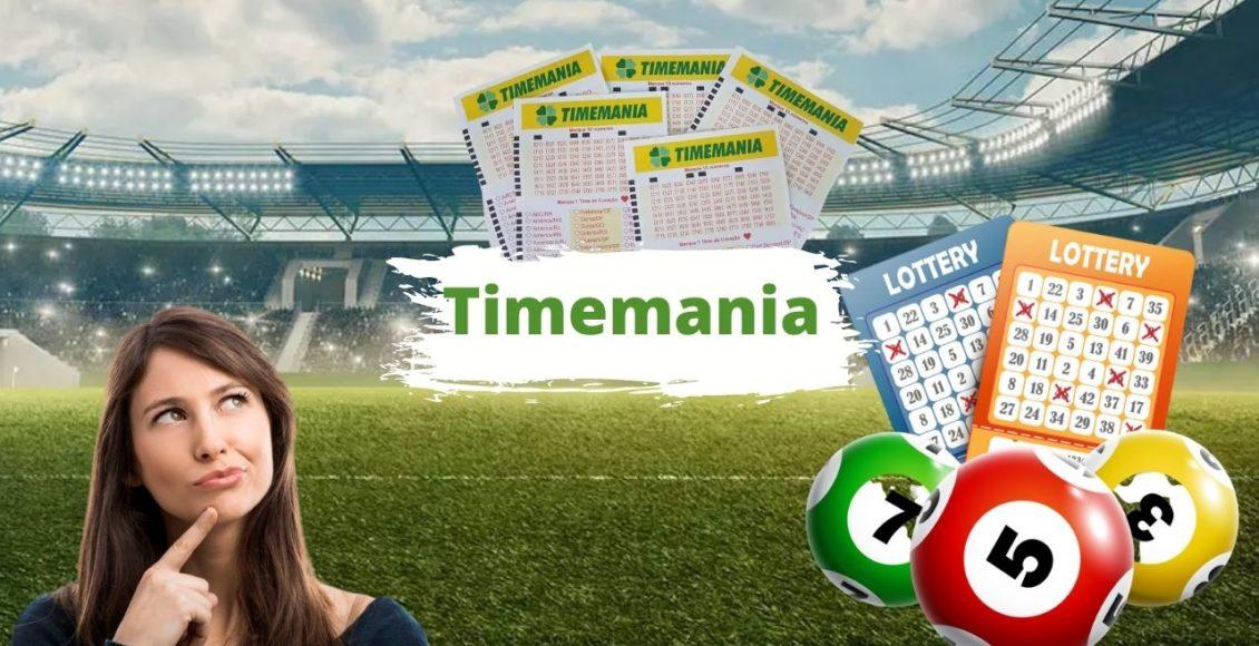 Atenção apaixonados por Futebol! Timemania sorteia hoje o prêmio de R$ 3,3 milhões / Reprodução: Robson Lemes