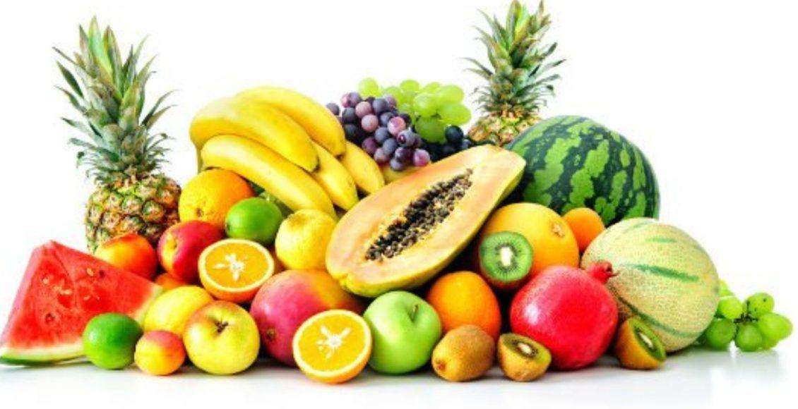 Temporada de cada fruta - Imagem Ilustração (1)